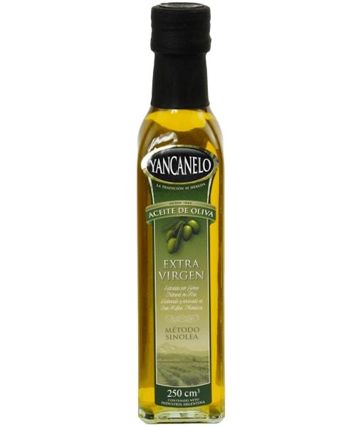 Aceite Oliva Virgen Extra Yancanello