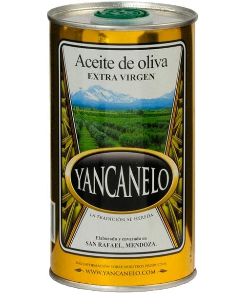 Aceite Oliva Virgen Extra Yancanello Tradicional
