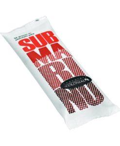 Chocolate para Submarino