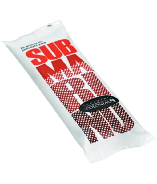 Chocolate para Submarino