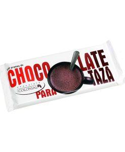 Chocolate para taza