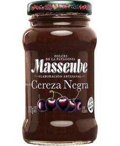 Dulce Masseube de Cereza Negra 15 Unidades de 212 gr.