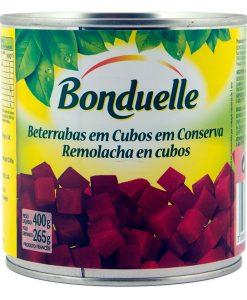 Remolacha Cortada en Cubos (origen Francia)