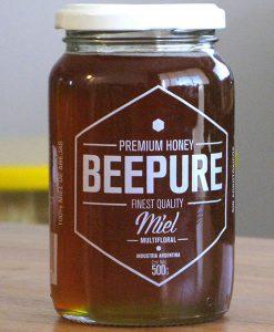 Miel Bee Pure Premium
