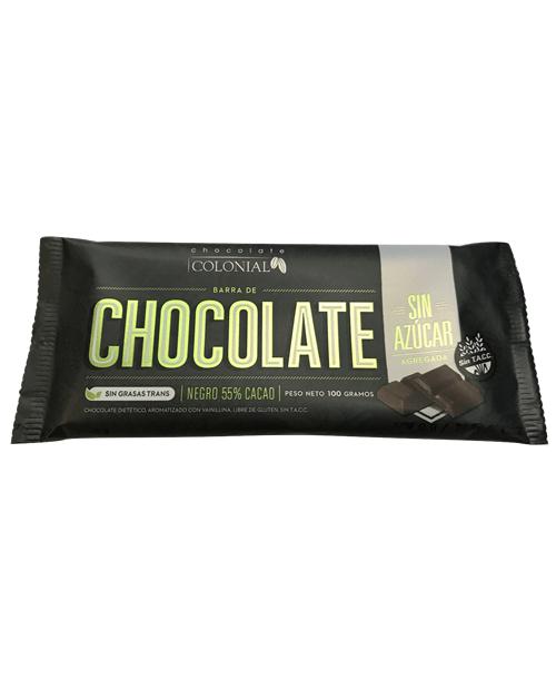 Chocolate 55% Cacao