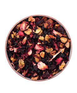 Be Berries Lata 80 gr hebras de te premium by iZen Inti Zen