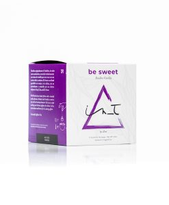 Be Sweet12 Triangulos de te Hebra Premium by iZen Inti Zen