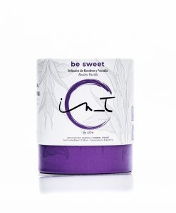 Be Sweet Lata 80 gr In_T by IZen Inti Zen
