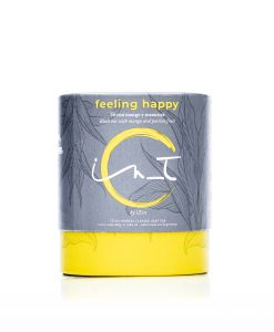 Feeling Happy Mango y Maracuya Lata 80 gr by iZen Inti Zen