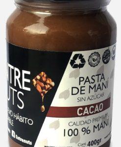 Pasta de Mani Cacao recortado