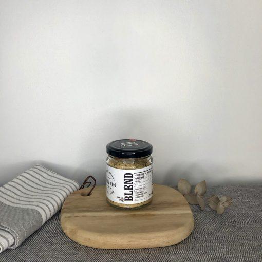 Insipido Blend 03 Semilla mostaza, jengibre y Chia