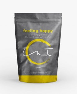 Feeling Happy Mango y Maracuya Doy Pack 60 gr by iZen Inti Zen