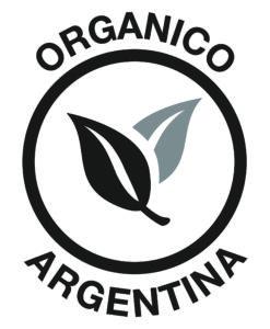 Logo Organico Argentina BYN