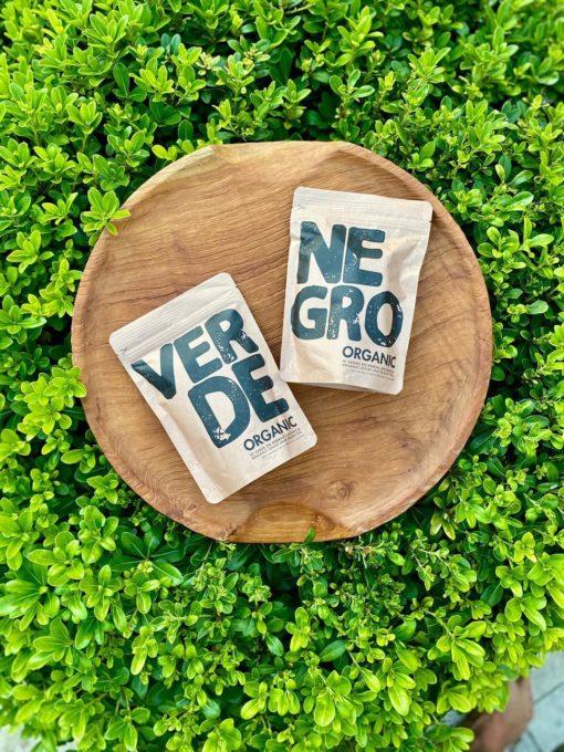 Verde Negro Organics