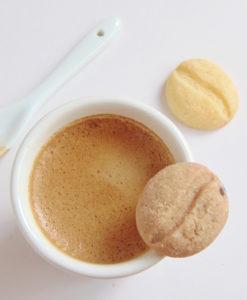 The Coffee Bean Cookie Minicookies Pasticcino 120 gr
