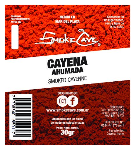Cayena DEMASIA pdf