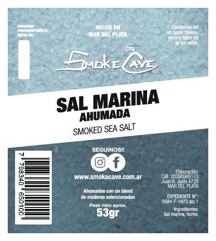 Sal Marina demasia pdf