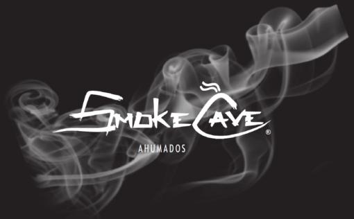 Smoke Cave Especias ahumadas en fío