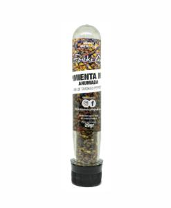 Smoke Cave Pimienta Mix Ahumadas en Frio 29 gr